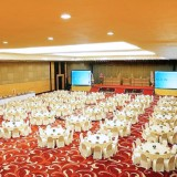 Grand Ballroom Aston Denpasar Hotel & Convention Center, a Suitable Wedding Venue for Your Enormous Guests