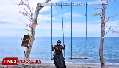 Senteluk Village in West Lombok to Become Halal Tourism Icon in NTB