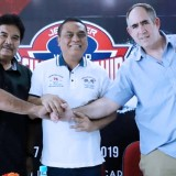 Jetracer World Championship 2019 will be Held in Ancol Jakarta