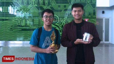 The Medical Students of UIN Malang Became the Winners of Scientific Writing Competition in Untan