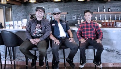 Namsore Band Rilis Video klip