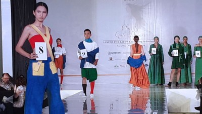 "A Fantastic Runaway ""Linens for Life"" by Accor Hotels Bali & Lombok"