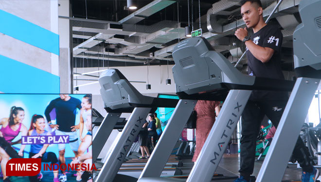 Jadwal Celebrity Fitness Surabaya - All Photos Fitness ...