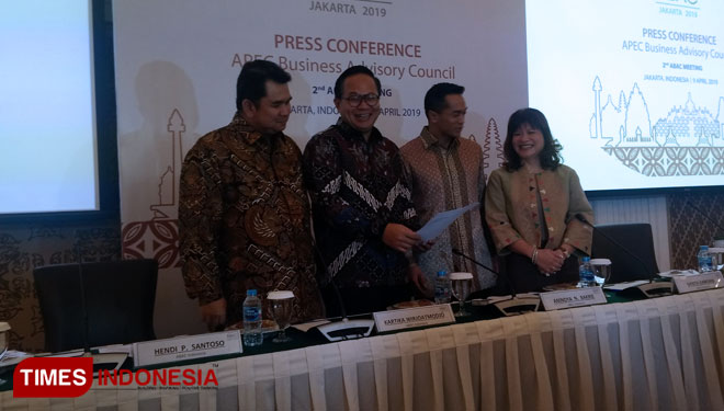 The ABAC Meeting will be Held in Jakarta to Support the
