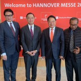 Indonesia Preparing to be Partner Country for the Hannover Messe 2020