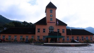 Sawahlunto Mining Site is Proposed to be an International Heritage