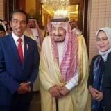 Saudi Arabia would like to Cooperate with Indonesia on the Petrochemical Industry