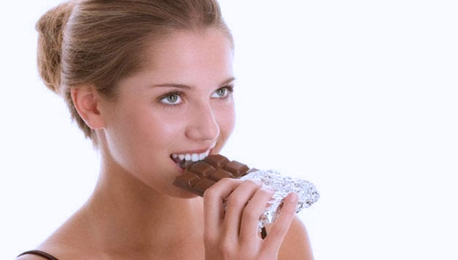 Can Eating Too Much Chocolate Cause Acne?