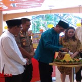 Yoshinoya Resto, An International Level Restaurant has been Officially Opened at Madiun