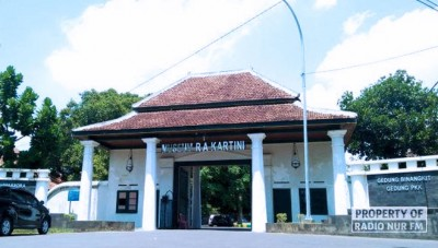 Museum Kartini, One Alternative for You to Spend Your Holiday at Rembang