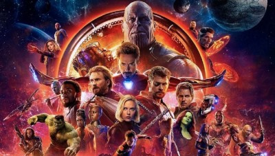 'Avengers: Endgame' Has been Officially become All Time Movie in History
