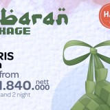 Harris Hotel Seminyak Offering 'Paket Lebaran' to Welcome Ramadhan