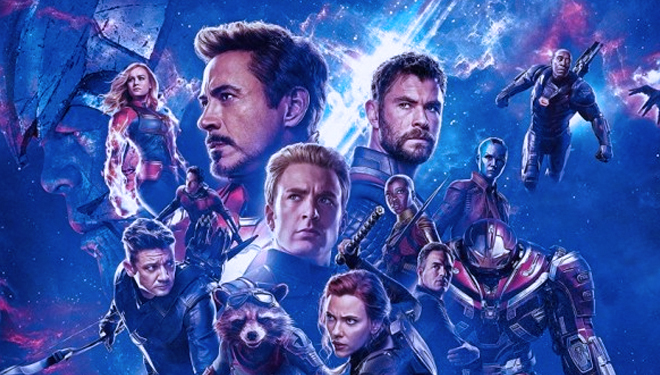 Cinemaxx, Plan 24-Hour Screenings for 'Avengers: Endgame'
