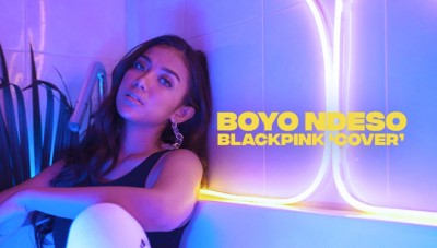 Video Lagu 'Kill This Love' Viral, Ini Jawaban Lara Silvy