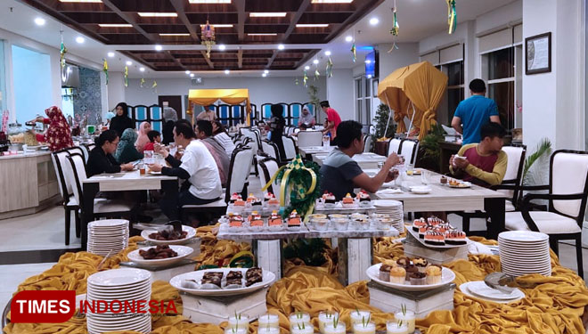 Hotel Dafam Lotus Jember will Give You the Best Quality Break Fasting Meal