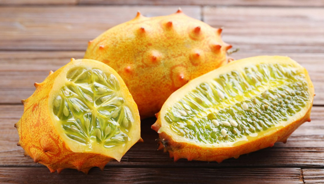 Getting Closer with Kiwano, The Avengers: Endgame Fruit