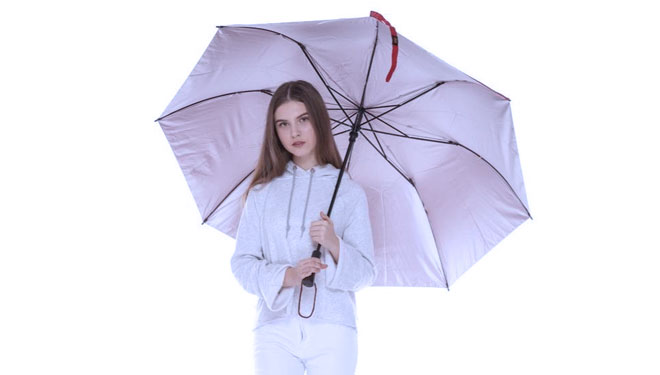 'Jope Umbrella' National Brand which Goes International