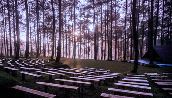 Bandung Top 5: Most Instagrammable Places Recommended by Airy