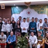 Hotel Prima In Yogyakarta Invited Their Partner for Iftar