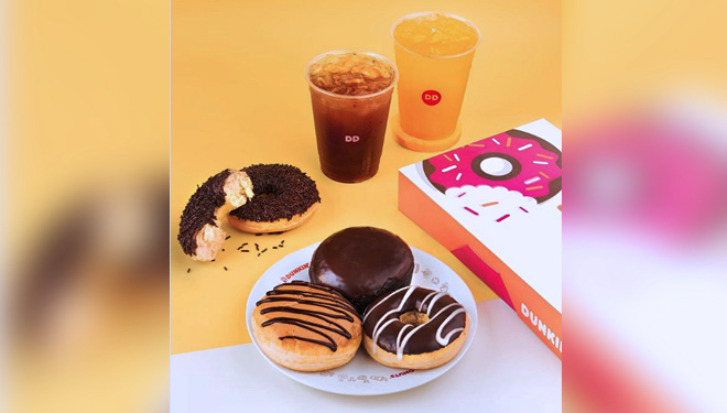 Yay!!! Dunkin Donut Offers Ramadhan Package to Their Customers