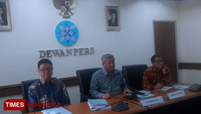 Mohammad Nuh Pimpin Dewan Pers Periode 2019-2022