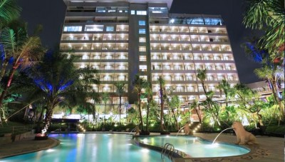 Hotel Savana Malang Got Five Stars from iGuides