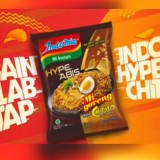 Chitato-flavored Indomie: Is It Tasty?