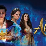 'Aladdin' Melompat ke Puncak Box Office AS