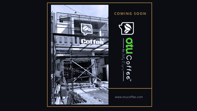 OTU Coffee Opens a New Outlet at Denpasar