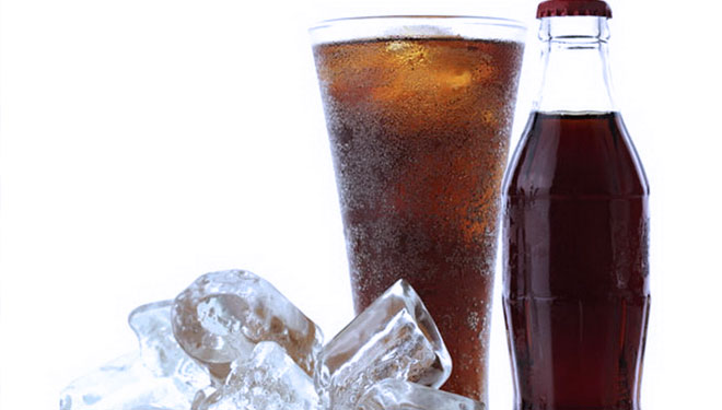 5 Things Happened to Your Body when You Drink Coke