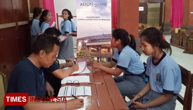 Aston Denpasar Hotel & Convention Center to Recruits New Skilled Crew