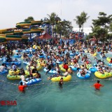 Saygon Waterpark Pasuruan, will Offers You another Sophisticated WaterPark Attractions