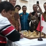 24 Chess Athletes Joining the Japfa Grand Master-Woman Grand Master Chess Tournament 2019