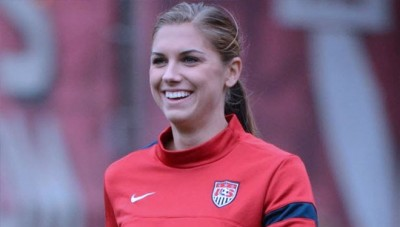 2 Most Beautiful Football Players at Women's World Cup 2019