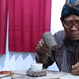 Ki Asmoro Sampir, A Retired Puppeteer from Banyuwangi Who Gives His Life for Wayang