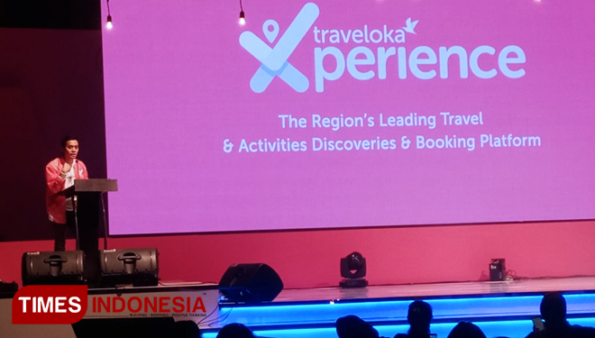 Make Traveloka Xperience as Your New Lifestyle