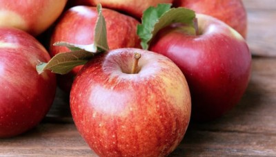 Four Benefits of Apple for Our Health