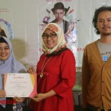 Mahasiswa Fikom Unitomo Gelar Beauty Class & Mini Talk Show
