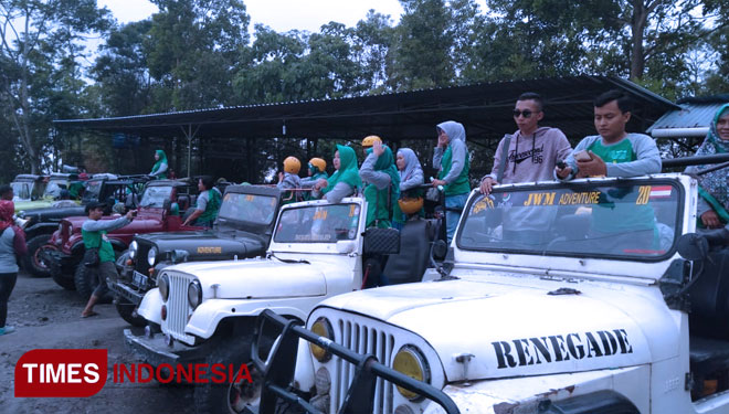 Cahaya Ilahi, Your Best Travel Agent for a Marvelous Java Tour