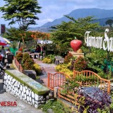 Taman Sarangan Magetan, Another Natural Tourist Destination for You