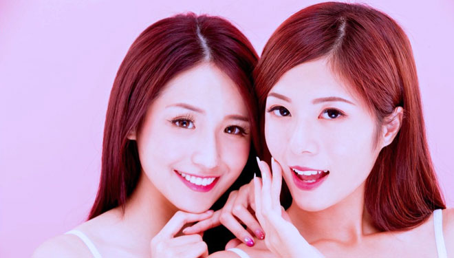 J-Beauty, a Japanese Make Up Trend to Make You Look Like an Anime