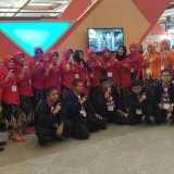 East Java Took almost all the Awards at the International Indonesia Smart City Expo 2019