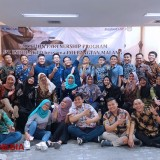 Vocation Partnership Program Polbangtan Malang-PT Indolakto