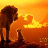 'The Lion King' Roars on the Top American Box Office