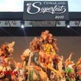 CitraLand Superfest 2019, Where the World's Cultures Blended in a Stage