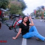 The Amazing Car Free Day Program in Malioboro