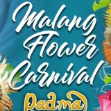 Be Ready!!! Malang Flower Carnival 2019 will Rock the City Next Month