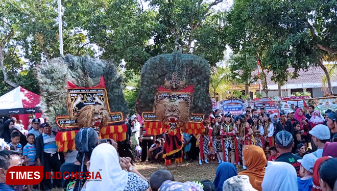 The 2nd Month of Reog Obyok Festival, How Did it Look?