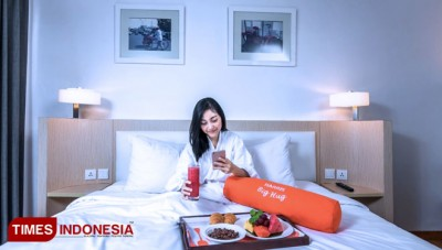 Celebrate the Indonesia Independence Day with HARRIS Hotel & Conventions Malang