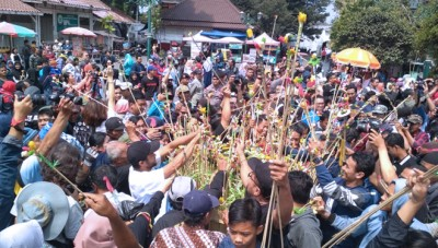 The Garabeg Besar which was Held by Keraton Ngayogyakarta Hadiningrat, How Did it Look?